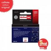 Cartus cerneala Black compatibil AC-HP-27 pentru HP C8727