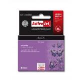 Cartus compatibil AC-LC1240 AC-LC1280 XL de culoare neagra pentru imprimante Brother