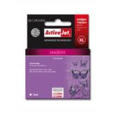 Cartus compatibil AC-LC1240 AC-LC1280 XL de culoare magenta pentru imprimante Brother