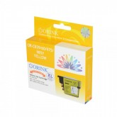 Cartus compatibil  LC 985Y LC39 Yellow pentru imprimante Brother